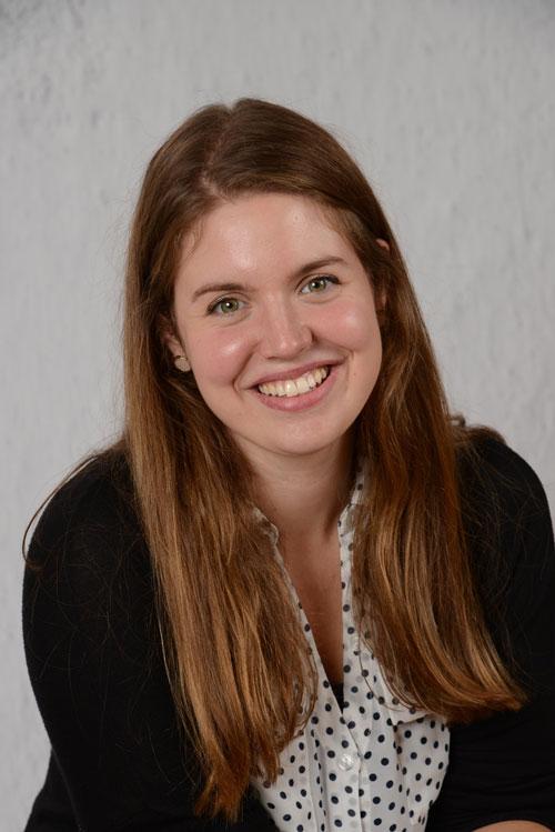 Alexandra Bentrup
