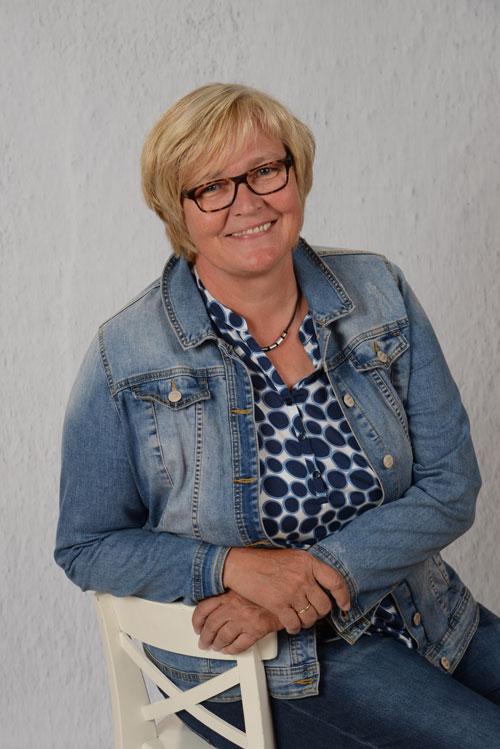 Annette Schratz
