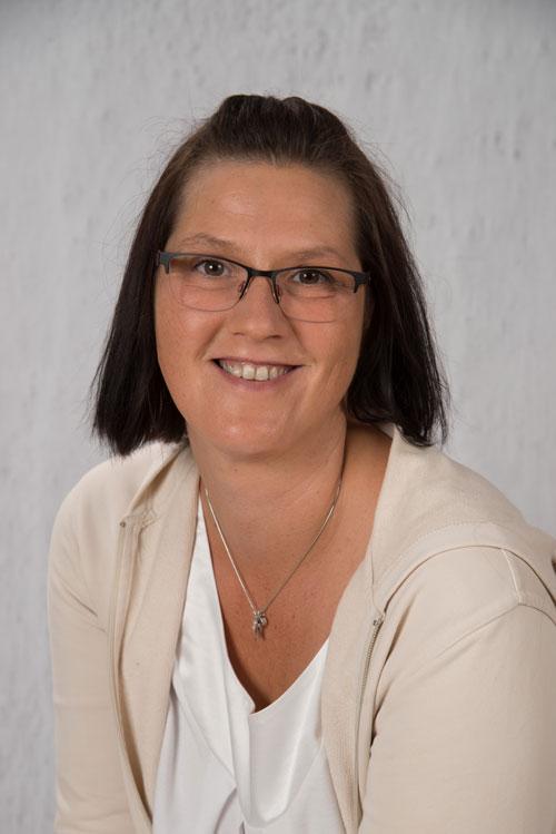 Christine Halle