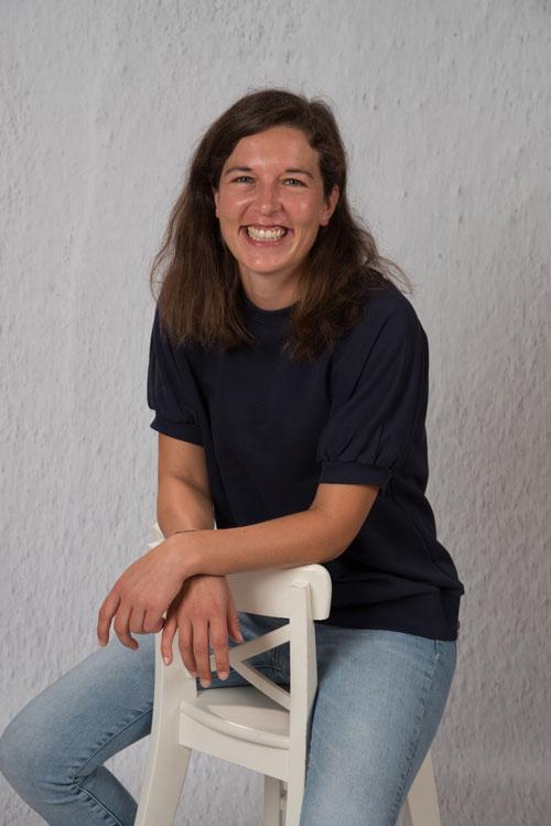 Clara Große Holz