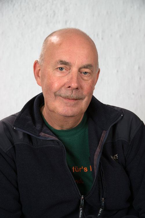 Dirk Lindenborn