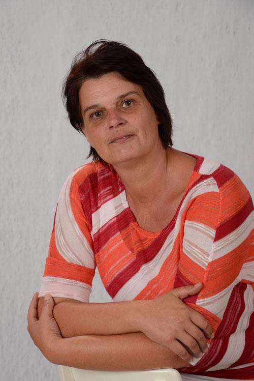 Nicole Brne