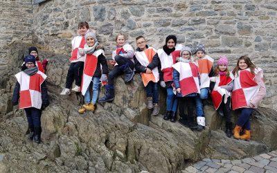 Ausflug zur Burg Altena
