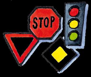 Info zur Verkehrssituation